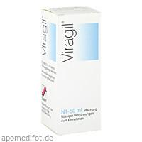 Viragil, 50 ML, Steierl-Pharma GmbH