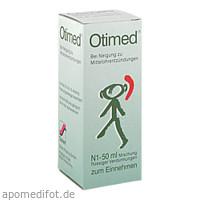 Otimed, 50 ML, Steierl-Pharma GmbH