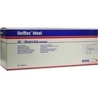 UNIFLEX IDEAL WEISS 5X10 L, 10 ST, Bsn Medical GmbH