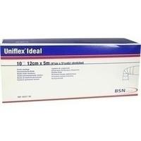 UNIFLEX IDEAL WEISS 5X12 L, 10 ST, Bsn Medical GmbH