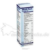 MEDI TEST COMBI 9, 50 ST, Macherey-Nagel GmbH & Co. KG