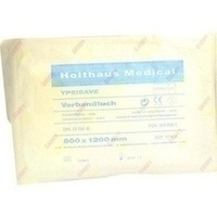 VERBANDTUC YPSISAVE 80x120, 1 ST, Holthaus Medical GmbH & Co. KG