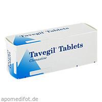 TAVEGIL, 50 ST, Orifarm GmbH