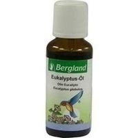Eukalyptus Öl Natürlich, 30 ML, Bergland-Pharma GmbH & Co. KG