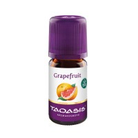 Grapefruit OEL BIO, 5 ML, Taoasis GmbH Natur Duft Manufaktur