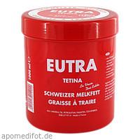 MELKFETT EUTRA TETINA, 1000 ML, Interlac GmbH