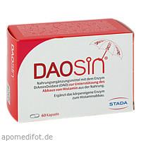 Daosin, 60 ST, STADA Consumer Health Deutschland GmbH