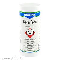 BIOTIN FORTE VET, 200 G, Canina Pharma GmbH