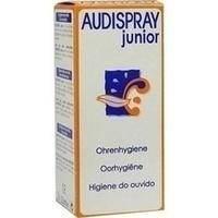 AUDISPRAY junior, 25 ML, Bios Medical Services GmbH