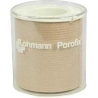 POROFIX HEFTPF 5CMX5M, 1 ST, Lohmann & Rauscher GmbH & Co. KG