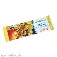DR. MUNZINGER Müsli Fruchtschnitten, 50 G, Dr.Munzinger Sport GmbH & Co. KG