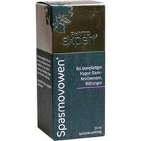 Spasmovowen, 50 ML, Weber & Weber GmbH & Co. KG