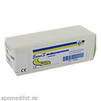 ERENA UNST KOMP 5X5 8F, 100 ST, Erena Verbandstoffe GmbH & Co. KG
