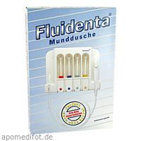 FLUIDENTA MUNDUSCHE, 1 ST, Tg Kunststoffverarbeitung GmbH