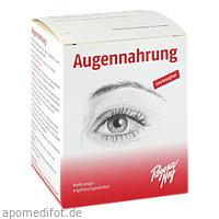 AUGENNAHRUNG, 60 ST, Regena Ney Cosmetic Dr. Theurer GmbH & Co. KG