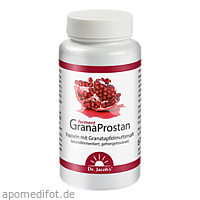 GranaProstan ferment Dr. Jacob's, 100 ST, Dr.Jacobs Medical GmbH