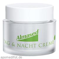 ALMASED TAG U NACHTCREME, 30 ML, Almased Wellness GmbH