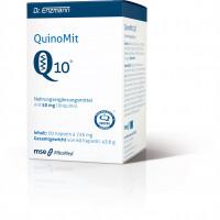 QuinoMit Q10, 60 ST, Mse Pharmazeutika GmbH