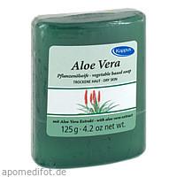 ALOE VERA PFLANZENOELSEIFE 401 VERKAUFSWARE, 125 G, M. Kappus GmbH & Co. KG