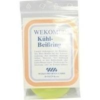 WEKOMED KUEHLBEISSRING, 1 ST, Weko-Pharma GmbH