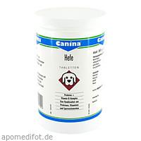 HEFE TABLETTEN, 800 G, Canina Pharma GmbH