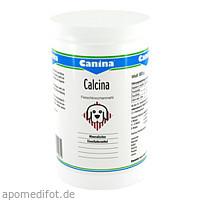 KNOCHENMEHL, 800 G, Canina Pharma GmbH