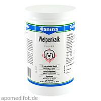 WELPENKALK, 900 G, Canina Pharma GmbH