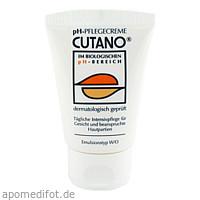 CUTANO PFLEGECREME, 50 ML, Dermapharm AG