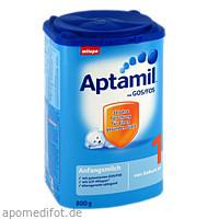 Aptamil 1 EP, 800 G, Nutricia Milupa GmbH