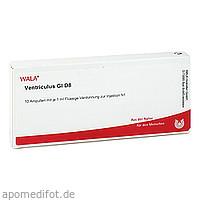 VENTRICULUS GL D 8, 10X1 ML, Wala Heilmittel GmbH