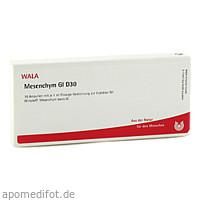 MESENCHYM GL D30, 10X1 ML, Wala Heilmittel GmbH