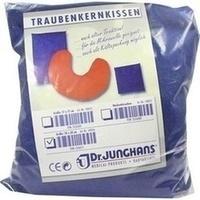 Traubenkernkissen 20x30cm, 1 ST, Dr. Junghans Medical GmbH