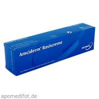 AMCIDERM Basiscreme, 100 ML, Almirall Hermal GmbH