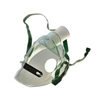 Maske f. Kinder f. aerosonic combineb, 1 ST, Flores Medical GmbH