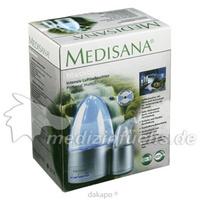 Medisana Intensiv Luftbefeuchter Medibreeze, 1 ST, Promed GmbH