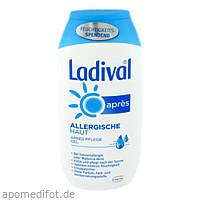 Ladival allerg. Haut Apres Gel, 200 ML, STADA Consumer Health Deutschland GmbH