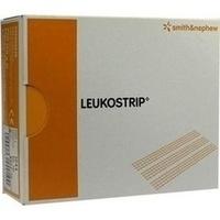 LEUKOSTRIP 6.4X102MM BOX, 50X5 ST, Smith & Nephew GmbH