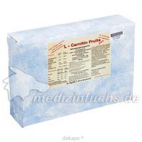 L-Carnitin-Fruit Plus Trinkampullen, 30X25 ML, Allpharm Vertriebs GmbH