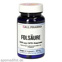 Folsäure 300ug GPH, 30 ST, Hecht-Pharma GmbH