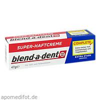 BLEND A DENT SUP HAFT EXTR 168100, 40 Milliliter, WICK Pharma - Zweigniederlassung der Procter & Gamble GmbH