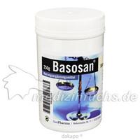 Basosan (Säure-Basen-Gleichgewicht), 250 G, Sanpharma GmbH