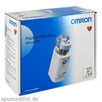 Omron U 22 MicroAIR Inhalationsgerät, 1 ST, Hermes Arzneimittel GmbH