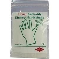 EINMAL HANDSCH ANTI AIDS, 2 ST, Büttner-Frank GmbH