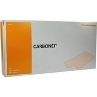 CARBONET 10X20CM, 10 ST, Smith & Nephew GmbH