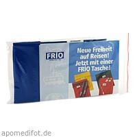 FRIO INSULIN PUMPEN KÜHLTASCHE, 1 ST, FRIO DEUTSCHLAND GmbH