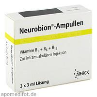 Neurobion, 3X3 ML, kohlpharma GmbH