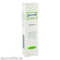 PREVAL LIPOGEL, 100 G, Preval Dermatica GmbH