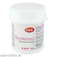 Glaubersalz Caelo HV-Packung, 100 G, Caesar & Loretz GmbH