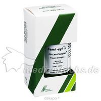 Femi-cyl L Ho-Len-Complex Frauen-Complex, 100 ML, Pharma Liebermann GmbH