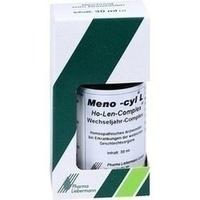 Meno-cyl L Ho-Len-Complex Wechseljahr-Complex, 30 ML, Pharma Liebermann GmbH